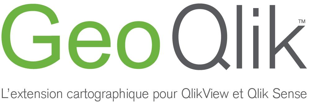 Un Nouveau Partenariat orienté à la géo-analyse avec la solution GeoQlik