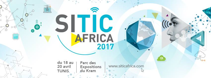 BMC participe au Salon International  des technologies de l'Information  et de la communication  (SITIC AFRICA 2017)