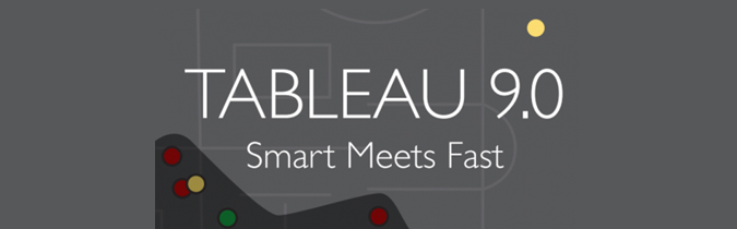 La nouvelle version de Tableau 9.0 est enfin prête!
