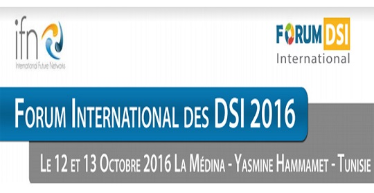 Forum DSI International