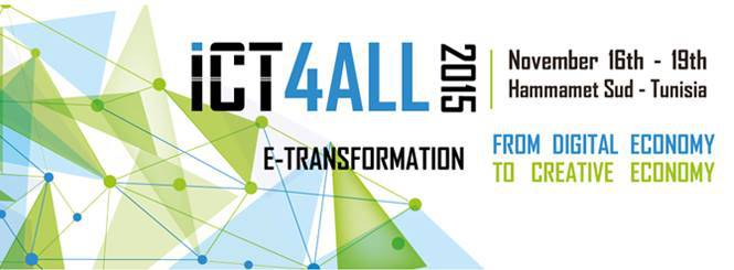 ICT4ALL 2015