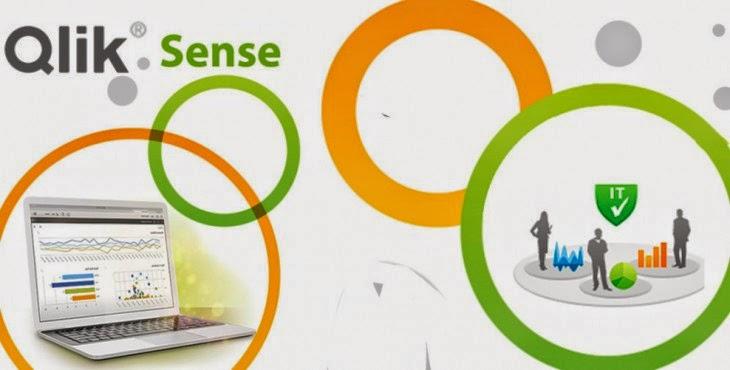 Qlik Sense 3.0 est désormais disponible